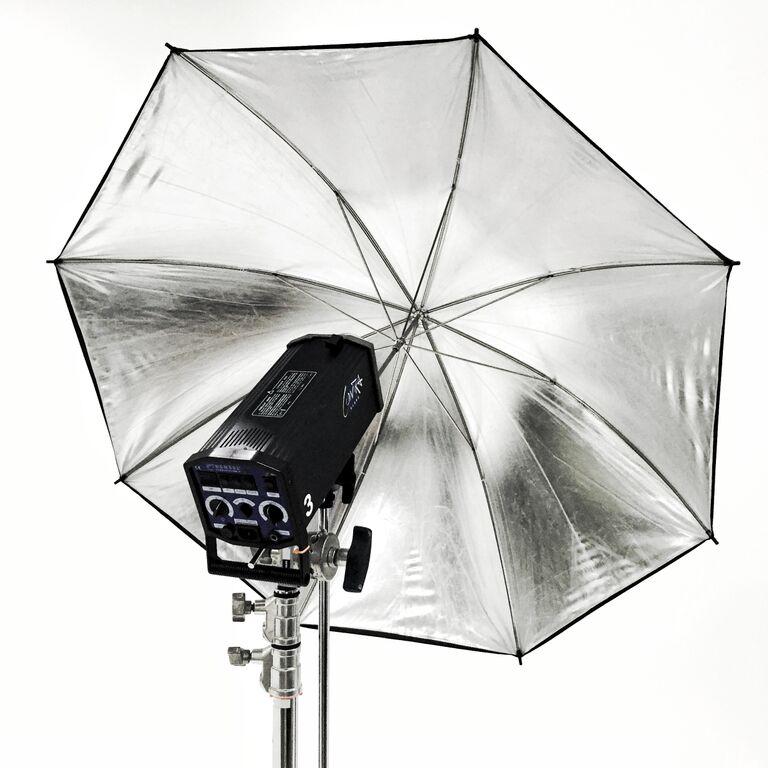Umbrellasilver40