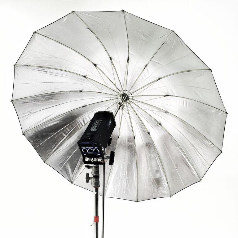 Umbrellasilver80